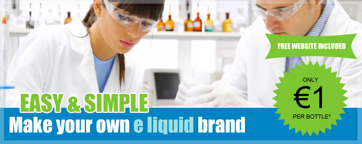 Finland e liquid manufacturers